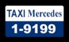 Logo Mercedes Taxi
