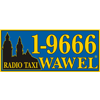 Logo Stowarzyszenie Radio Taxi 'Wawel'