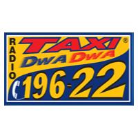 Logo Zrzeszenie Transportu Prywatnego Radio Taxi Dwa-Dwa