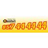 Logo KOMFORT Radio-Taxi