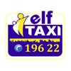 Logo Radio Taxi ELF