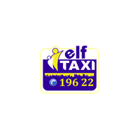 Logo Radio Taxi ELF
