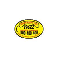 Logo Super Taxi 19622