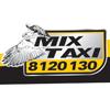 Logo MIX TAXI Szczecin