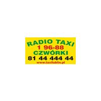 Logo Radio Taxi Czwórki