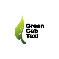 Logo Green Cab Taxi