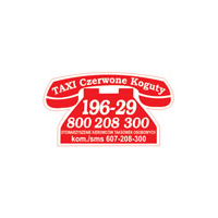 Logo Stowarzyszenie Kierowców Taksówek Osobowych 'City Taxi Bis'