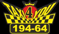 Logo Taxi4You
