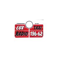 Logo Radio Lux Taxi