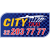 Logo City Taxi Katowice